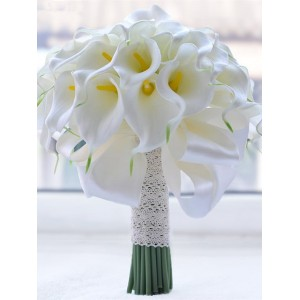Bridal Wedding Bouquet HAP6006