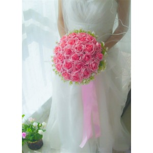 Bridal Wedding Bouquet HAP6008