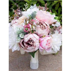 Bridal Wedding Bouquet HAP6009