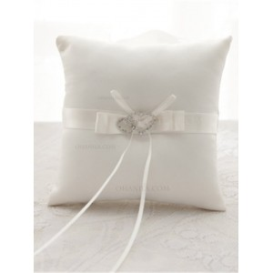 Wedding Gifts for Bridal Ring Pillow HAP4006